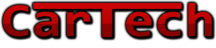 Car Tech Auto Repair - logo